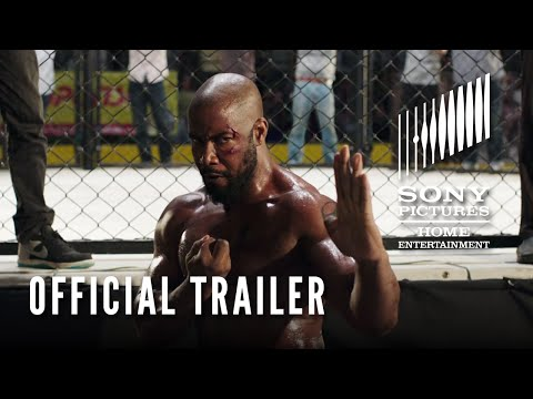 Never Back Down: No Surrender (Trailer)