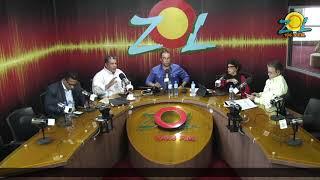 El Equipo de #ElSoldelaTarde comentan principales noticias del día 21-11-2017
