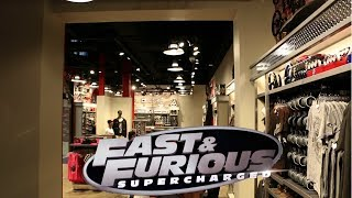 Nonton Fast And The Furious Custom Gear Shop At Universal Studios Florida Film Subtitle Indonesia Streaming Movie Download