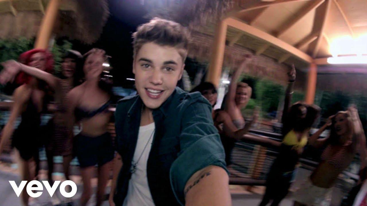 xclusiveszone.netVideo: Justin Bieber Ft Nicki