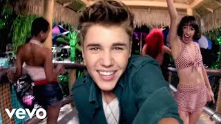 Justin Bieber - Beauty And A Beat ft. Nicki Minaj (Official Video)