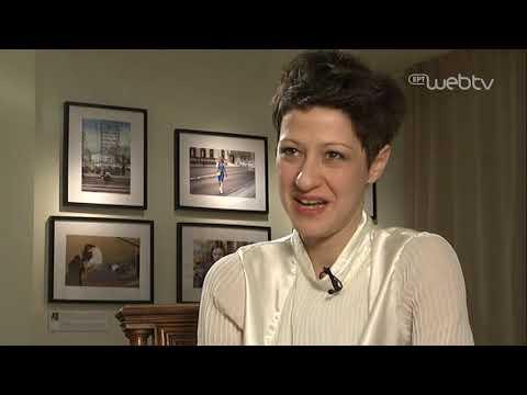 Συνέντευξη με τη Μαρία Γιαγιάννου – Απόσπασμα 1ο | ΕΡΤ
