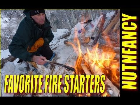 Favorite - I prefer non-hokey, reliable outdoor gear. When TCE is limited, that's expecially true. When it's time to make a fire I don't consider it a recreational exer...