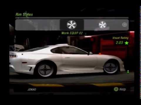 need for speed underground playstation 2 descargar