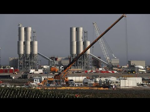 Βρετανία: Εγκρίθηκε η κατασκευή του γαλλοκινεζικού πυρηνικού αντιδραστήρα