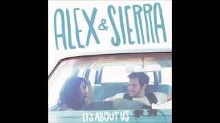 Video Alex & Sierra - Little do you know → 1 hour MP3, 3GP, MP4, WEBM, AVI, FLV Maret 2018