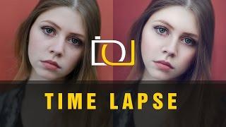 Edição de imagem - Time lapse - Helo