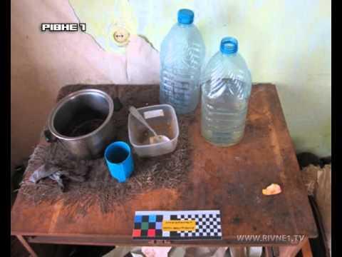 На Рівненщині засудили двох людей за скоєні злочини [ВІДЕО]