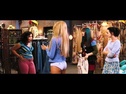 Sisterhood of the Traveling Pants - Trailer