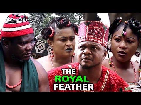 The Royal Feather Season 1 - Ken Erics 2018 Latest Nigerian Nollywood Movie   Full HD