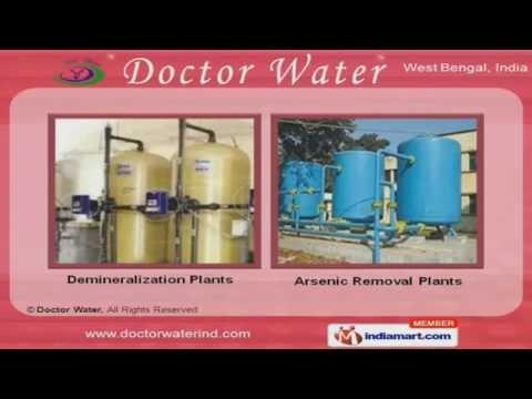 Doctor Water - Video