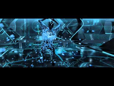 Video: TRON: LEGACY – Style of Tron