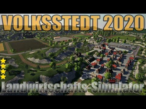 Volksstedt 2020 v1.0.0.0