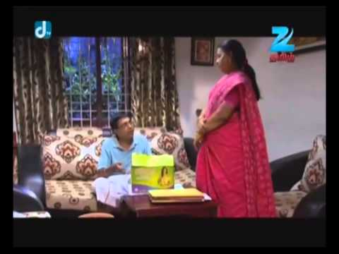Nenjathai Killathey - Episode 27 - Best Scene 30 July 2014 03 AM