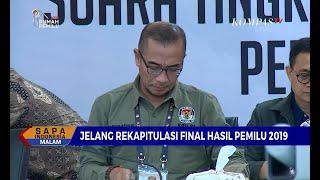 Video DIALOG: Jelang Rekapitulasi Final Hasil Pemilu 2019 (Bag. 1) MP3, 3GP, MP4, WEBM, AVI, FLV Mei 2019