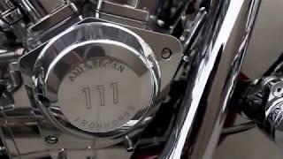 9. American Ironhorse Slammer 2007