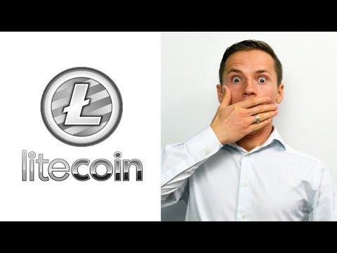 Обзор Liтесоin - Инвестировать в Криптовалюту LТС - DomaVideo.Ru