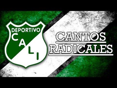 Veni Veni Salta Conmigo - Frente Radical Verdiblanco - Deportivo Cali