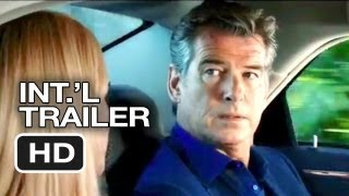 Love Is All You Need Official International Trailer #1 (2013) - Pierce Brosnan Movie HD