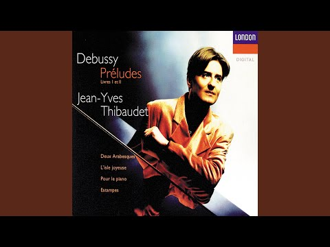 Debussy: Deux Arabesques L. 66 - No. 2 Allegretto Scherzande