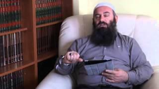 Sa të gjatë duhet me mbajtë mjekrrën dhe sa duhet shkurtu ajo - Hoxhë Bekir Halimi
