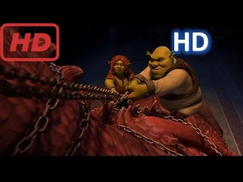 Shrek Forever After (2010)_ Capture Rumpel | Carolyn