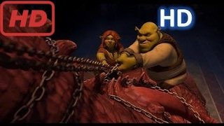 Nonton Shrek Forever After  2010   Capture Rumpel   Carolyn Film Subtitle Indonesia Streaming Movie Download