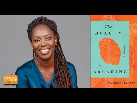 Live with Michele Harper: The Beauty in Breaking