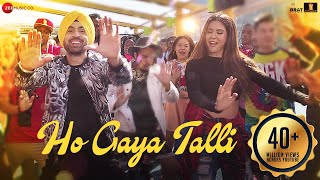 Video Ho Gaya Talli | Super Singh | Diljit Dosanjh & Sonam Bajwa | Jatinder Shah download in MP3, 3GP, MP4, WEBM, AVI, FLV January 2017