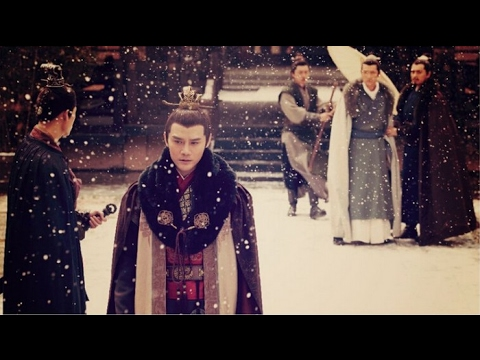Nirvana In Fire [Eng Sub 21-min Trailer] 琅琊榜英文字幕长花片