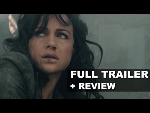San Andreas Official Trailer 2 + Trailer Review - Dwayne Johnson 2015 : Beyond The Trailer