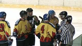 Video Hymna Velkopopovických hokejistů