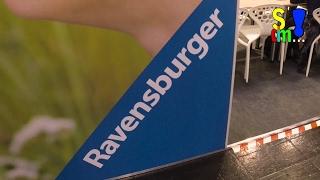 Interview: Ravensburger - Heinrich Hüntelmann