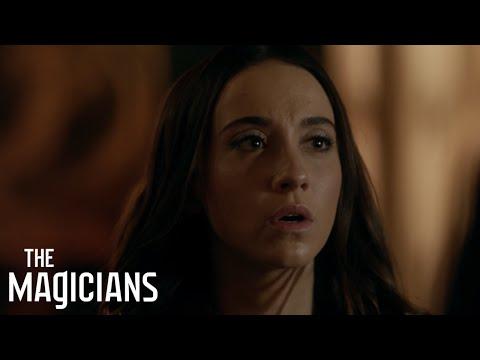 The Magicians Season 2 (WonderCon Promo)