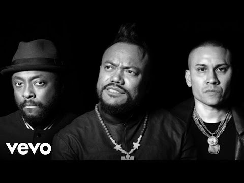 WheresTheLove (Black Eyed Peas)