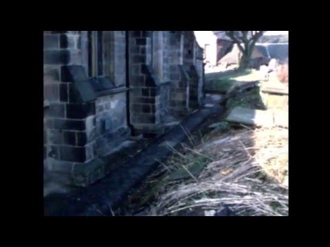 The rebuilding of Heanor Church - part three
