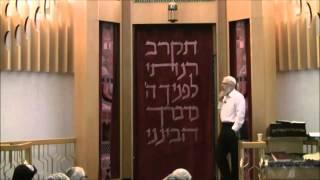 הרב מרדכי אלון – פסח