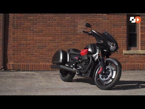 Vídeos Moto Guzzi