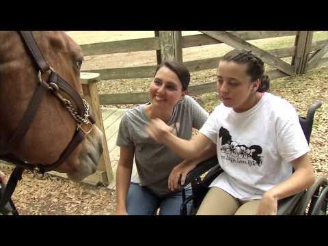 Emerald M Therapeutic Riding Center