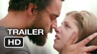Video Drinking Buddies Official Trailer #1 (2013) - Olivia Wilde, Anna Kendrick Movie HD MP3, 3GP, MP4, WEBM, AVI, FLV Desember 2018