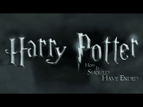 how should - The long-awaited HISHE. You asked for it and we delivered: Harry Potter: How It Should Have Ended! With all the dangerous field trips these kids attended, it...