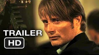 Nonton The Hunt Official Trailer  1  2012    Thomas Vinterberg  Mads Mikkelsen  Cannes Movie Hd Film Subtitle Indonesia Streaming Movie Download