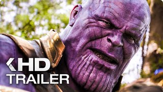 Video AVENGERS 3: Infinity War Trailer 2 (2018) MP3, 3GP, MP4, WEBM, AVI, FLV Maret 2018