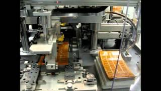video thumbnail Automatic Piercing Press youtube