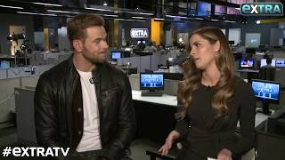 Nonton Kellan Lutz Dishes On His New Movie    7 Guardians Of The Tomb    Film Subtitle Indonesia Streaming Movie Download