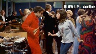 Video Top 5 Fêtes et cinéma - Blow up - ARTE MP3, 3GP, MP4, WEBM, AVI, FLV Juli 2018