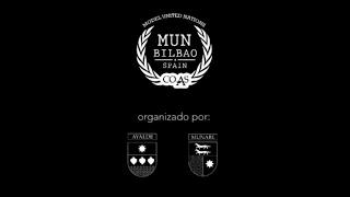 MUN Bilbao: 300 adolescentes implicados en los problemas globales