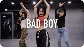 Bad boy - Red Velvet / Minyoung Park Choreography