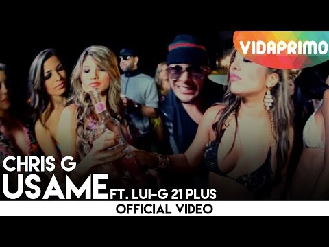Chris G Ft. Lui-G 21 Plus - Usame