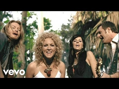 Video Little Big Town - A Little More You download in MP3, 3GP, MP4, WEBM, AVI, FLV January 2017
